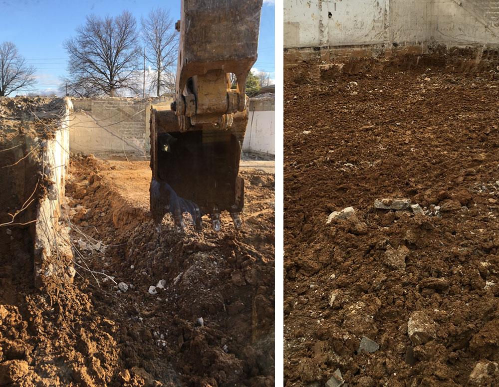 SLT Demolition Services in St. Louis